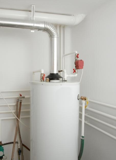 chauffe eau gaz bavay