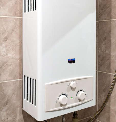 installation chauffe eau bavay